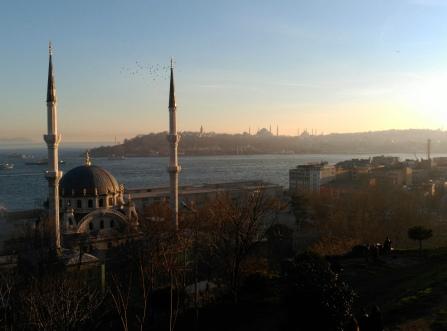 Istanbul, 2 February 2016, 16:36
