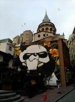 Istanbul (Galata), 16 February 2016, 17:10