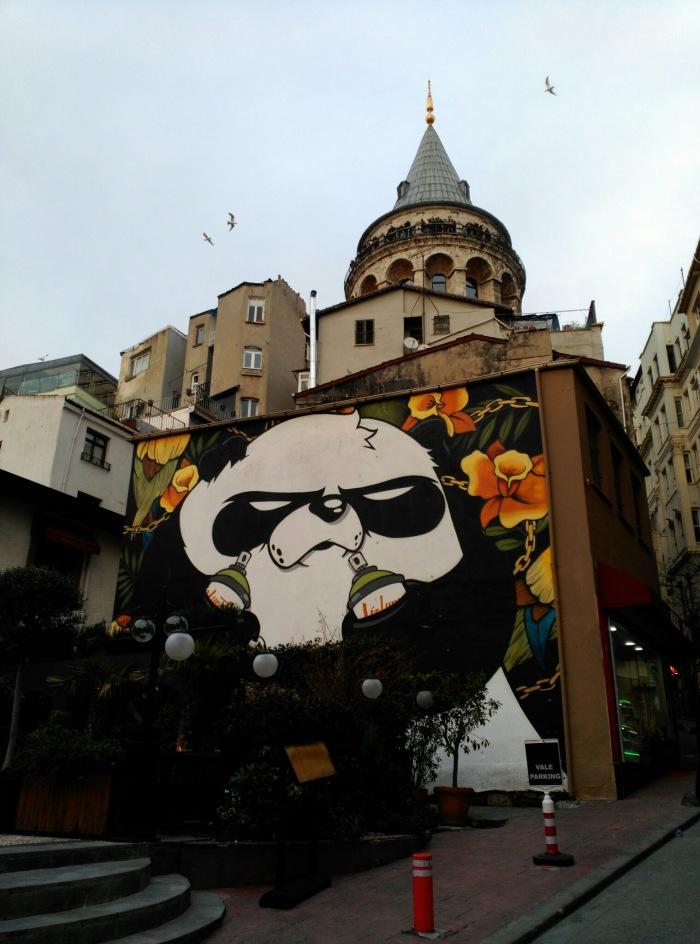 2016.02.16-17.10-theordinarylifeofm_the-ordinary-life-of-m_marta-moslw_istanbul_beyoglu_galata-tower_street-art_graffiti_bear