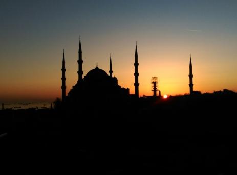 Istanbul, 23 February 2016, 17:42