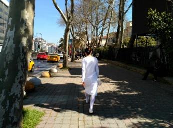 Istanbul, 1 April 2016, 11:29